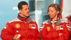 Schumacher: parla la manager Sabine Kehm - Immagine: 5