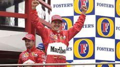 Schumacher e Senna battuti: è Fangio il migliore di sempre - Immagine: 1