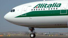 Sciopero trasporti 25 ottobre, personale Alitalia a terra