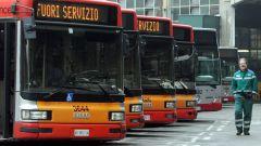 Sciopero trasporti venerdì 16 giugno: info, orari e modalità
