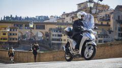 Mi compo lo scooter: i migliori 125 usati sotto i 2.000 euro - Immagine: 1