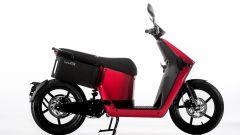 WOW 774 e 775: scopriamo i due nuovi scooter elettrici italiani - Immagine: 8