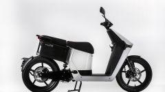 WOW 774 e 775: scopriamo i due nuovi scooter elettrici italiani - Immagine: 10
