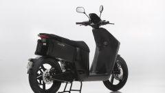 WOW 774 e 775: scopriamo i due nuovi scooter elettrici italiani - Immagine: 11