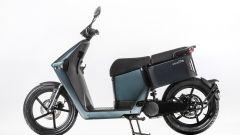 WOW 774 e 775: scopriamo i due nuovi scooter elettrici italiani - Immagine: 12
