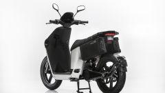 WOW 774 e 775: scopriamo i due nuovi scooter elettrici italiani - Immagine: 13