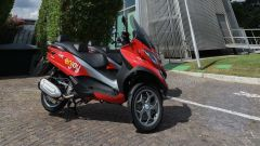 Scooter sharing Eni Enjoy arriva a Roma