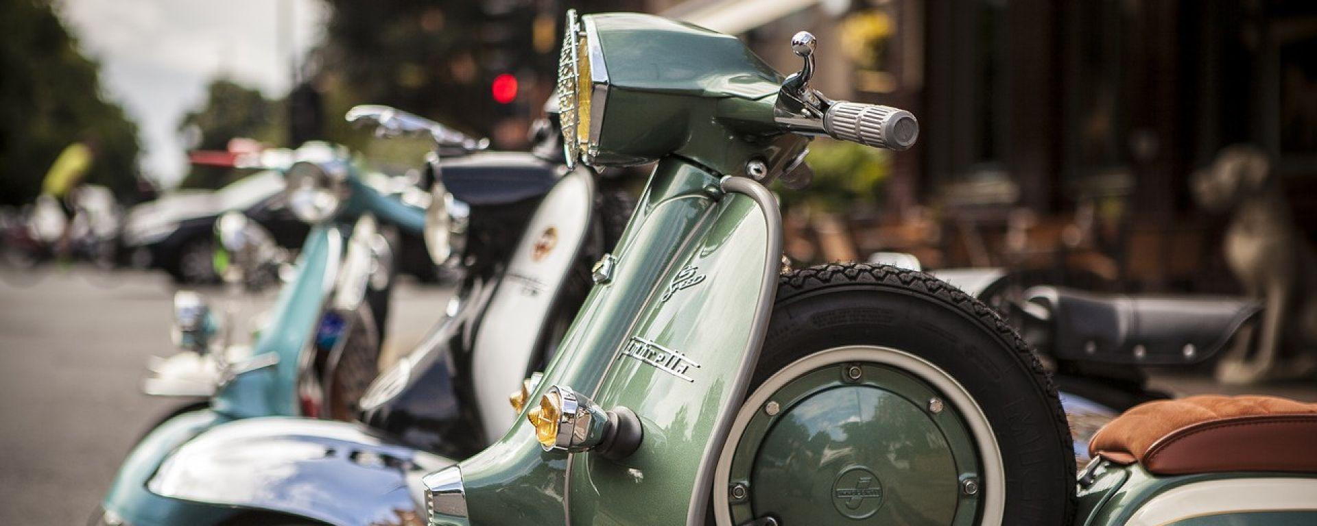 Scooter: tutte le offerte di settembre 2019