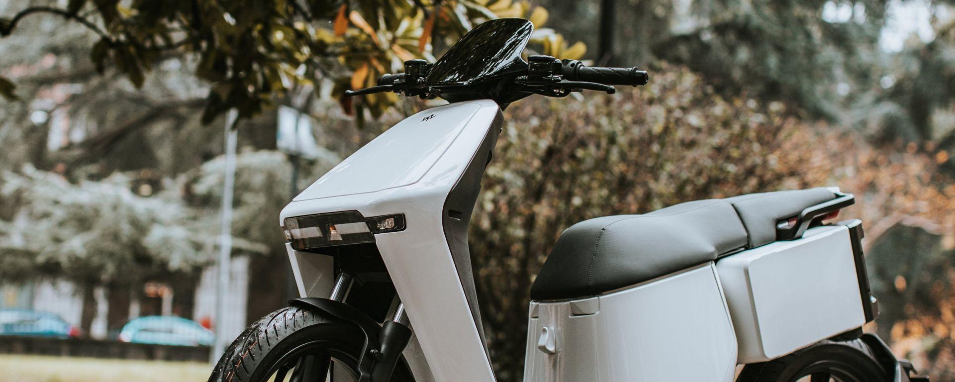 Scooter Wow!, presentati i due modelli Model 4 e Model 6