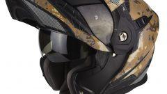 Scorpion ADX-1 Battleflage