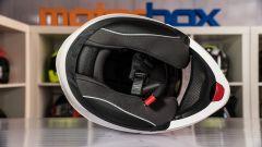 Scorpion ADX-1: il casco mago del trasformismo. Video unboxing - Immagine: 8