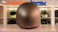 Scorpion Covert-X: la calotta è realizzata in Ultra TCT