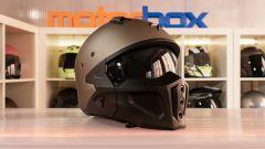 Scorpion Covert-X: l'unboxing