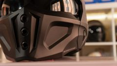 Scorpion Covert-X: jet o integrale? Nessun dilemma. L'unboxing - Immagine: 9
