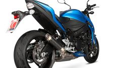 Scorpion Exhaust RP1-GP per Suzuki GSX-S 1000 - Immagine: 1