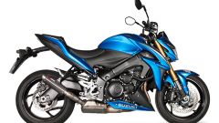 Scorpion Exhaust RP1-GP per Suzuki GSX-S 1000 - Immagine: 2