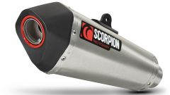 Scorpion Exhaust Serket Taper  - Immagine: 5