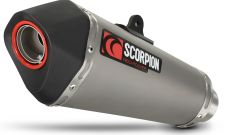 Scorpion Exhaust Serket Taper  - Immagine: 6