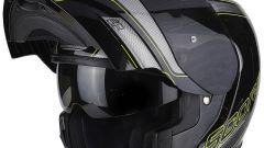 Scorpion Exo 3000 Air: la nuova grafica Stroll si illumina al buio - Immagine: 5