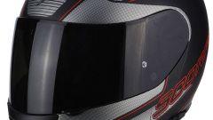 Scorpion Exo 3000 Air: la nuova grafica Stroll si illumina al buio - Immagine: 6