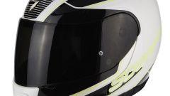 Scorpion Exo 3000 Air: la nuova grafica Stroll si illumina al buio - Immagine: 8