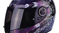 Scorpion EXO 490: il casco GT condivide il DNA dell'EXO 500 Air - Immagine: 1