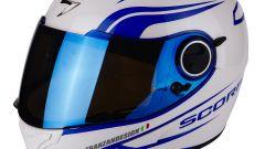 Scorpion EXO 490: il casco GT condivide il DNA dell'EXO 500 Air - Immagine: 4