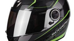 Scorpion EXO 490: il casco GT condivide il DNA dell'EXO 500 Air - Immagine: 5
