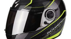 Scorpion EXO 490: il casco GT condivide il DNA dell'EXO 500 Air - Immagine: 6