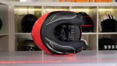 Scorpion EXO 930: la chiusura è di tipo micrometrico