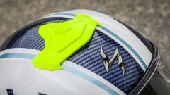Scorpion Exo-R1 Air: casco per inguaribili sportivi [VIDEO] - Immagine: 8