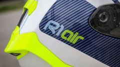 Scorpion Exo-R1 Air: casco per inguaribili sportivi [VIDEO] - Immagine: 11
