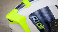 Scorpion Exo-R1 Air: casco per inguaribili sportivi [VIDEO] - Immagine: 12