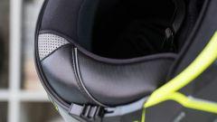 Scorpion Exo-Tech: il modulare con l'apertura flip-back - Immagine: 12