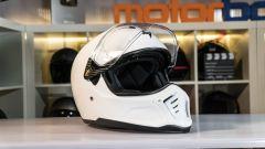 Scorpion HX1: il visierino speed view