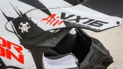 Scorpion VX-16 Air: il casco da Cross al giusto prezzo - Immagine: 10