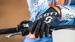 Scott Collezione MX 2018, guanti black