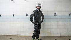 Scott: giacca e pantaloni PRO DP Rain, guanti Distinct 1 GP - Immagine: 5