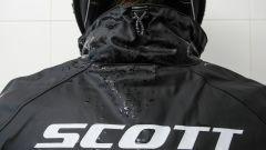 Scott: giacca e pantaloni PRO DP Rain, guanti Distinct 1 GP - Immagine: 10