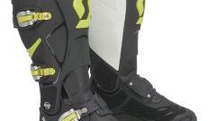 SCOTT MX 550 Black/Yellow