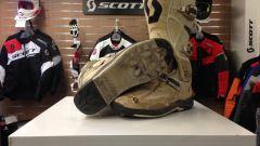 SCOTT MX 550 di Simone Agazzi