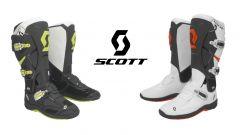 SCOTT MX 550