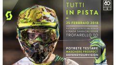 Scott Tutti in Pista 2018