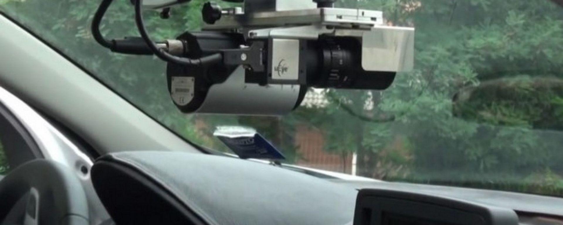 Scout Speed, il nuovo incubo degli automobilisti dal piede pedante