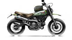 Scrambler Ducati - Immagine: 99
