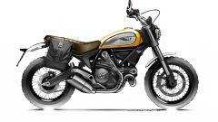 Scrambler Ducati - Immagine: 98