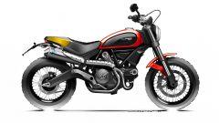 Scrambler Ducati - Immagine: 94