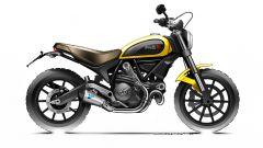 Scrambler Ducati - Immagine: 96