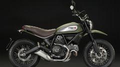 Scrambler Ducati - Immagine: 89