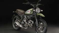 Scrambler Ducati - Immagine: 90